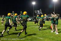 0138 Band-Cheer-Crowd Football v Belle-Chr 090712