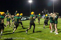 0139 Band-Cheer-Crowd Football v Belle-Chr 090712