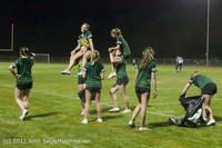 0143 Band-Cheer-Crowd Football v Belle-Chr 090712