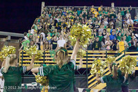 0166 Band-Cheer-Crowd Football v Belle-Chr 090712