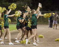 0173 Band-Cheer-Crowd Football v Belle-Chr 090712