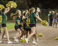 0174 Band-Cheer-Crowd Football v Belle-Chr 090712
