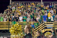 0177 Band-Cheer-Crowd Football v Belle-Chr 090712