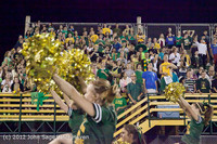 0179 Band-Cheer-Crowd Football v Belle-Chr 090712