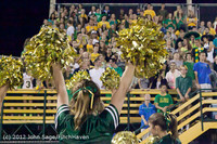 0180 Band-Cheer-Crowd Football v Belle-Chr 090712