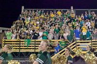 0184 Band-Cheer-Crowd Football v Belle-Chr 090712