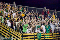 0200 Band-Cheer-Crowd Football v Belle-Chr 090712