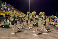 0205 Band-Cheer-Crowd Football v Belle-Chr 090712