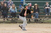 19991 VHS Baseball v Life-Chr 050812