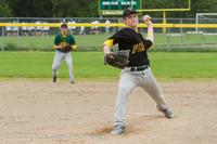 20040 VHS Baseball v Life-Chr 050812