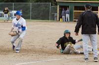 20155 VHS Baseball v Life-Chr 050812