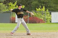 20291 VHS Baseball v Life-Chr 050812