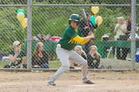 20354 VHS Baseball v Life-Chr 050812