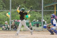 20382 VHS Baseball v Life-Chr 050812