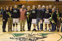 5589-l Varsity Basketball and Winter Cheer Seniors Night 2012
