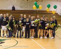 5589-r Varsity Basketball and Winter Cheer Seniors Night 2012