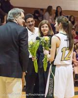 7864 Varsity Basketball and Winter Cheer Seniors Night 2012