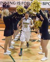 7919 Varsity Basketball and Winter Cheer Seniors Night 2012