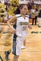 7924 Varsity Basketball and Winter Cheer Seniors Night 2012