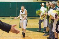 7965 Varsity Basketball and Winter Cheer Seniors Night 2012