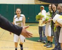 7966 Varsity Basketball and Winter Cheer Seniors Night 2012