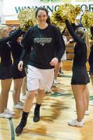7990 Varsity Basketball and Winter Cheer Seniors Night 2012