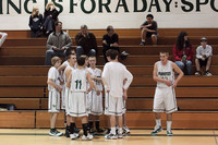 6484 Boys JV Basketball v AubAdvent 121410