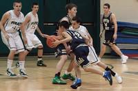 6499 Boys JV Basketball v AubAdvent 121410