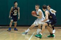 6502 Boys JV Basketball v AubAdvent 121410