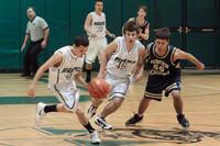 6528 Boys JV Basketball v AubAdvent 121410