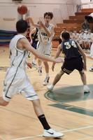 6550 Boys JV Basketball v AubAdvent 121410