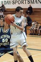 6553 Boys JV Basketball v AubAdvent 121410