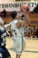 6556 Boys JV Basketball v AubAdvent 121410
