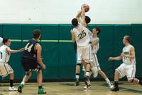6573 Boys JV Basketball v AubAdvent 121410