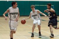 6596 Boys JV Basketball v AubAdvent 121410