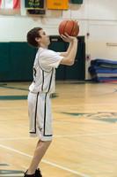 6625 Boys JV Basketball v AubAdvent 121410