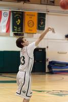 6626 Boys JV Basketball v AubAdvent 121410