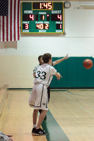6633 Boys JV Basketball v AubAdvent 121410