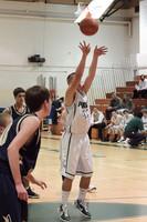 6658 Boys JV Basketball v AubAdvent 121410