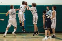 6661 Boys JV Basketball v AubAdvent 121410