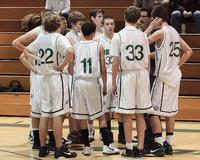 6671 Boys JV Basketball v AubAdvent 121410