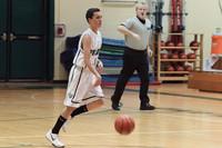 6685 Boys JV Basketball v AubAdvent 121410