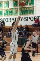 6688 Boys JV Basketball v AubAdvent 121410
