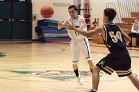 6736 Boys JV Basketball v AubAdvent 121410