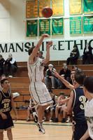6746 Boys JV Basketball v AubAdvent 121410