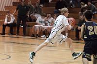 6788 Boys JV Basketball v AubAdvent 121410