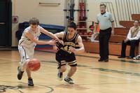 6793 Boys JV Basketball v AubAdvent 121410