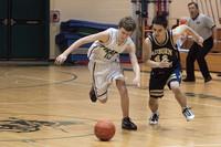 6796 Boys JV Basketball v AubAdvent 121410