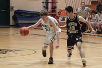 6798 Boys JV Basketball v AubAdvent 121410