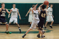 6834 Boys JV Basketball v AubAdvent 121410